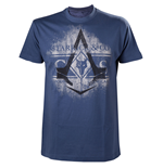 Assassin's Creed Syndicate - Starrick & Co T-shirt