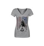 Assassin's Creed III - Tattered Flag T-shirt