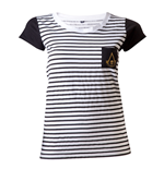 Assassin's Creed - Striped Female Shirt
