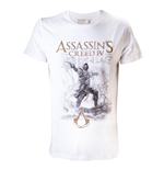 Assassin's Creed - Sketch Art T-shirt