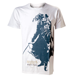 Assassin's Creed III - Black Beard T-shirt