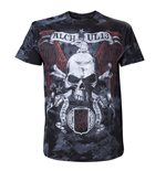 Alchemy - AEA Dead from above T-shirt