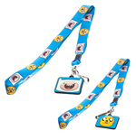 Adventure Time - Lanyard Finn & Jake Dou