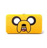 Adventure Time - Jake Bigface Girl Hinge Wallet
