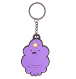Adventure Time - Lumpy Space Princess Rubber Keychain
