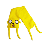 Adventure Time - Scarf, Jake, Knitted Version