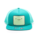 Adventure Time - Beemo Trucker Snapback