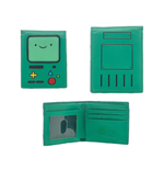 Adventure Time - BMO Bifold Wallet