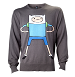 Adventure Time - Finn Jumper