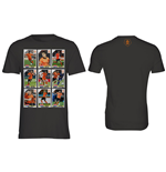 KNVB - Pictures. Black Shirt