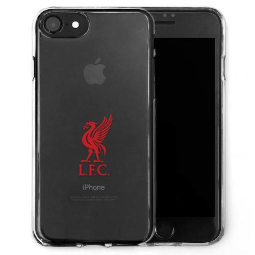 Liverpool F.C. iPhone 7 TPU Case