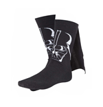 Star Wars - Darth Vader Cape Socks