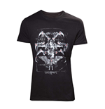 God of War - Kratos vs Ares T-shirt
