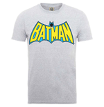 Batman T-shirt - Originals Batman Retro Logo