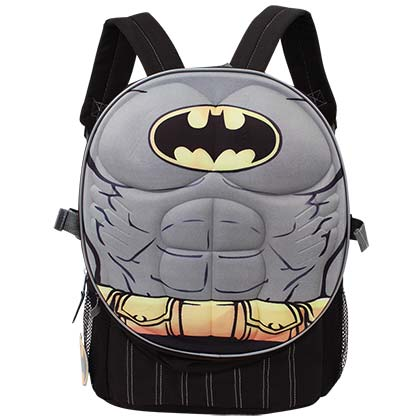 BATMAN Classic Costume Backpack