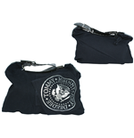 Ramones - Blue Ladies Messenger Bag
