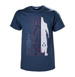 Assassin's Creed Unity -  Shadow Print T-shirt