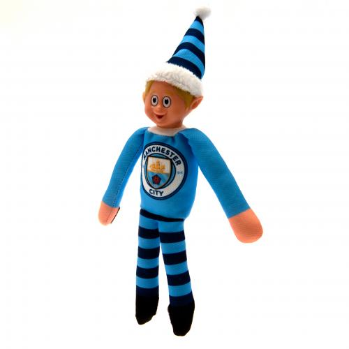 Manchester City F.C. Team Elf
