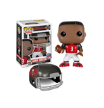NFL POP! Football Vinyl Figure Jameis Winston (Tampa Bay Buccaneers) 9 cm