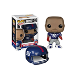 NFL POP! Football Vinyl Figure Victor Cruz (Giants) 9 cm