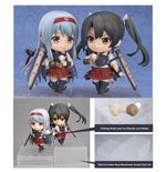Kantai Collection Nendoroid Action Figure Set Shokaku & Zuikaku 10 cm (2)