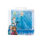 Frozen Gift Box with 2 Figures Elsa & Olaf
