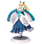 Shining Resonance Ani Statue 1/8 Kirika Towa Alma 22 cm