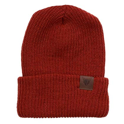 Stone Brewing Red Beanie