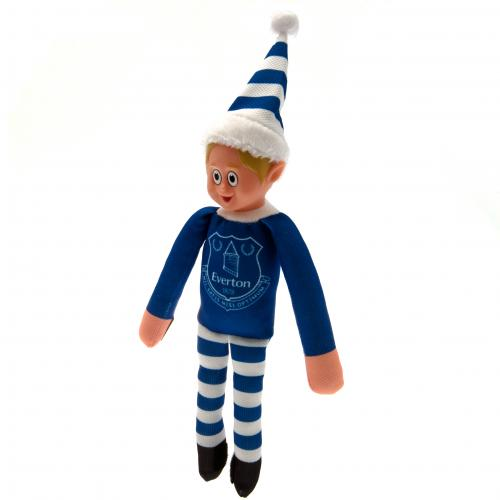 Everton F.C. Team Elf