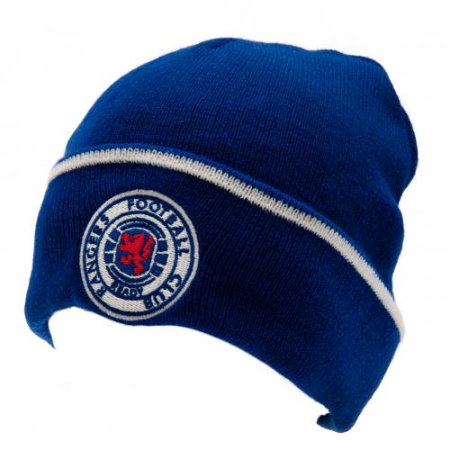 Rangers F.C. Knitted Hat TU