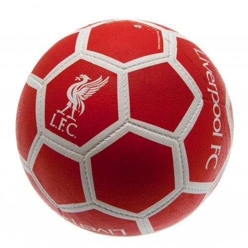 Liverpool F.C. All Surface Football