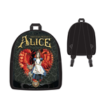 American Mcgee Alice -  Mini Backpack