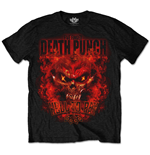 Five Finger Death Punch Tee: Hell to Pay