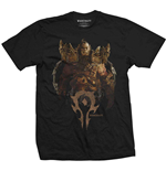 World of Warcraft Men's Tee: Blackhand Compilation