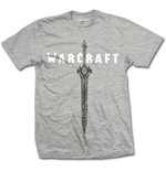 World of Warcraft Men's Tee: Sword