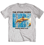 The Stone Roses Men's Tee: Fools Gold