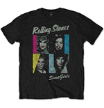 The Rolling Stones Men's Tee: Some Girls