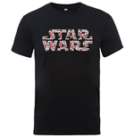 Star Wars Boy's Tee: Rogue One Goodies