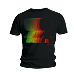 Little Big Planet Men's Tee: Retro Rainbow
