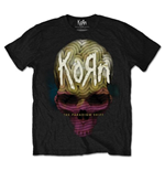 Korn Men's Tee: Death Dream