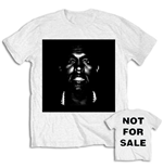 Kanye West Men's Tee: Not For Sale
