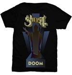 Ghost Men's Tee: Doom
