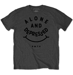 Bring Me The Horizon Men's Tee: Alone & Depressed