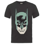 DC Comics Men's Tee: Originals Batman Head