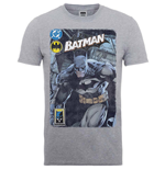 DC Comics Men's Tee: Batman Urban Legend