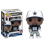 NFL POP! Football Vinyl Figure Dez Bryant (Cowboys) 9 cm