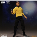 Star Trek Action Figure 1/12 Kirk 15 cm