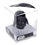 Star Wars Ornament 3D Darth Vader Head