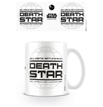 Star Wars Rogue One Mug Death Star
