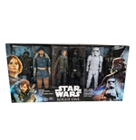 Star Wars Rogue One Ultimate Action Figure 6er-Pack 2016 Exclusive 30 cm
